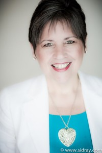Ariane Benefit, Life Transformation / ADHD Coach / Neurodiversity Advocate, Author, Speaker