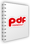 handout PDF