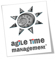 Organize Your Time: Agile Time Management Strategies for Thriving in the Age of Perpetual Beta